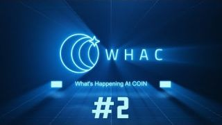 What's Happening At COIN Episode #2