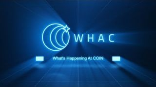 COIN's New Series: WHAC (What's Happening at COIN)