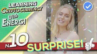 Investment Strategies - Episode 10 - Learning Cryptocurrency with Energi