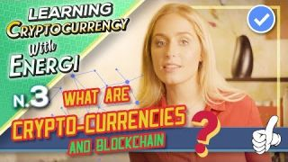 What Are Cryptocurrencies? - Episode 3 - Learning Cryptocurrency with Energi