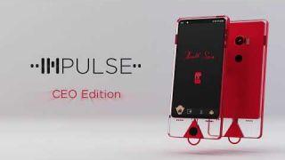 IMpulse K1 Smartphone – The CEO Edition