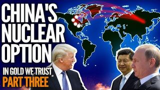 """Would China and Russia Use the """"Nuclear Option"""" on the US?"""